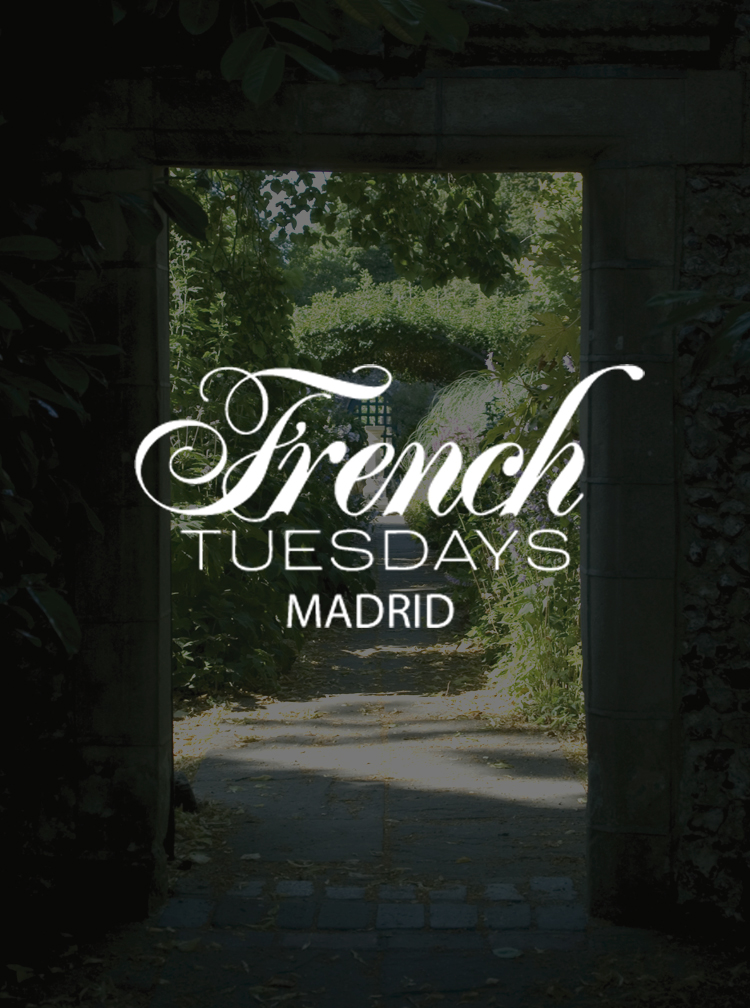 FRENCH TUESDAYS