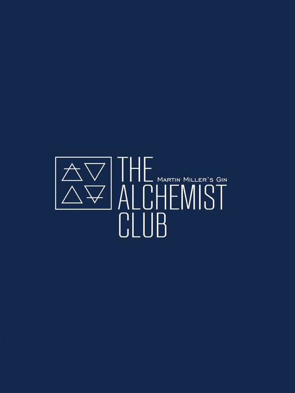 The Alchemist Club On Tour